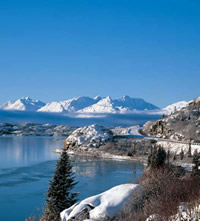 Yukon, Canada fresh air and opportunity for entrepreneurs and explorers